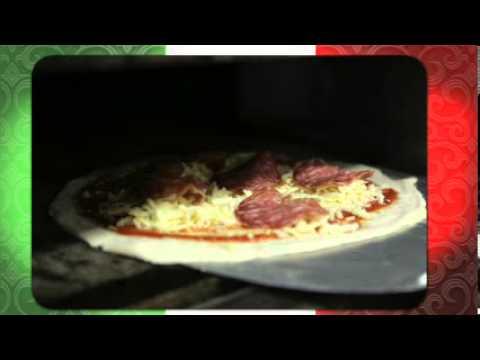 Chez Rosa Pizzeria Gerpinnes Youtube