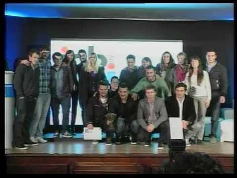 Clausura de IAB Forum 2012 y premiación de IAB MIXX Awards