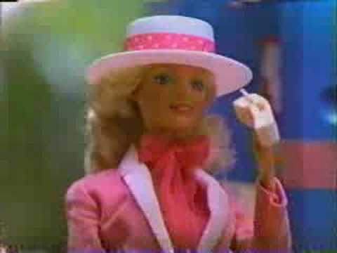 Home And Office Barbie Youtube