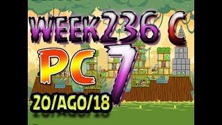 Angry Birds Friends Tournament Level 7 Week 326-C PC Highscore POWER-UP walkthrough