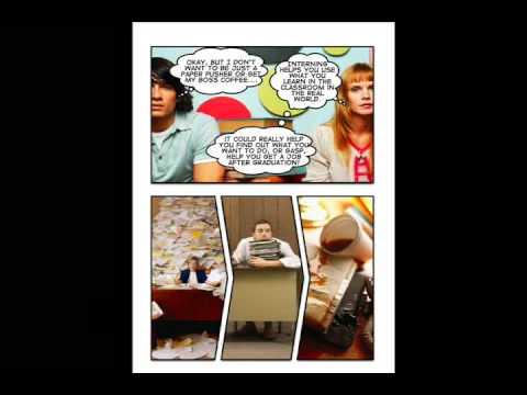 Adventures in Cooperative Education