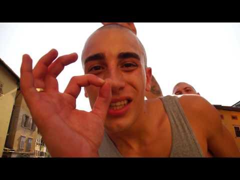 Ranabis ft. Nasty Kush & Sghem Braga - Cabrón (Prod. Burigo)