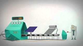 Australia's future: solar energy