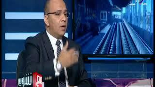 لقاء خاص مع أحمد عبد الله المرشح  لعضوية نادي الزمالك مستقل