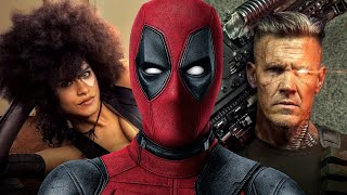Deadpool 2: Did X-Force Steal the Show? - SPOILERCAST