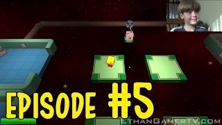 Let's Play Space Farmers (Alpha) (Episode 5)