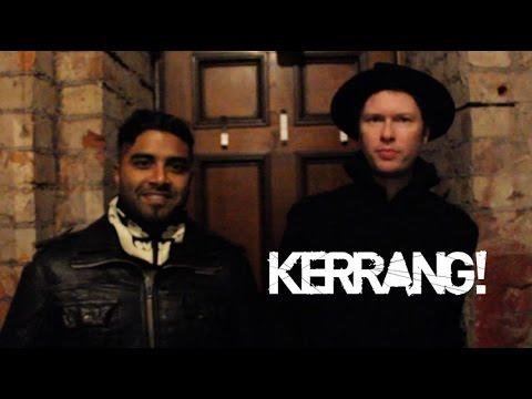 Kerrang! Tour 2016 – Sum 41