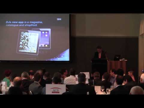 Andrew Stevens (IBM): Business trends in the digital era