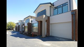 Carrum Downs - Brand New  Double Storey Townhouse