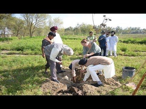 Helana Oikonomou Natural Park Trust (20 3 2015)