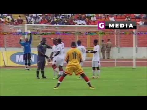 Download Few times don bortey silence forces of Asante Kotoko- Kotoko vs Hearts 2009-19