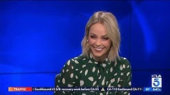 Actress Laura Vandervoort Talks Everything from Martial Arts to Vampires to Becoming a Producer