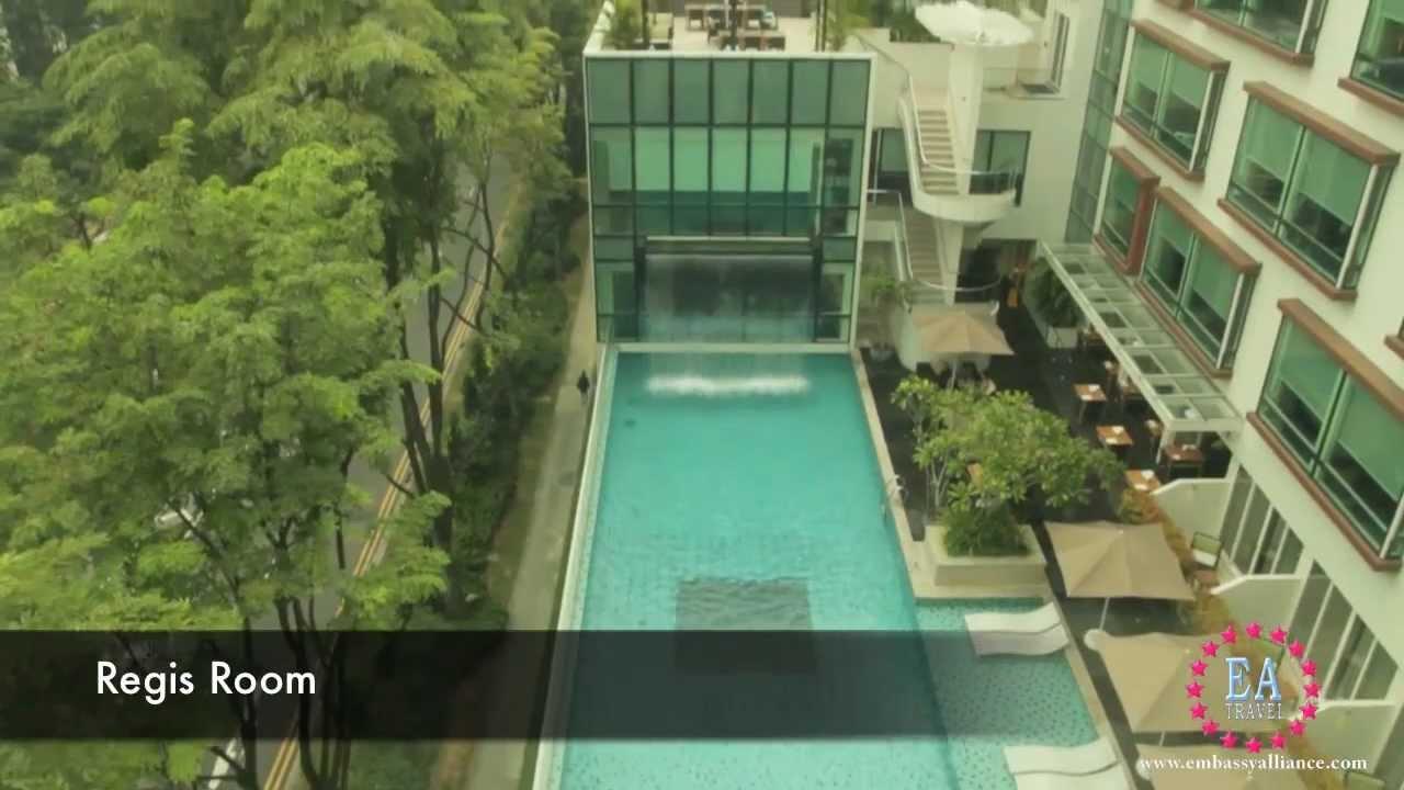 Park Regis Hotel Singapore