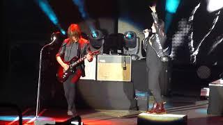Silbermond - Meer sein Live in Dresden 26.08.2017