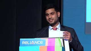 Anmol Ambani on Asset Management