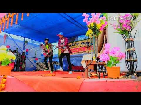 CHITRADA JUNIOR COLLEGE PROGRAMME 2019 ASEL USUL KULI SANTALI DANCE