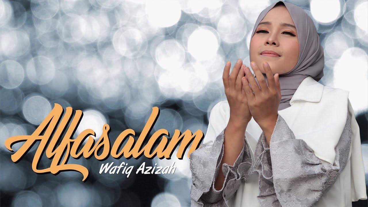 Lirik Lagu Alfu Salam - Arsia Lirik