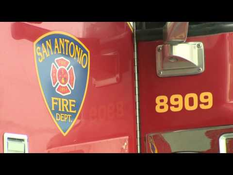 Community plans to say final farewell to SAFD firefighter Scott Deem