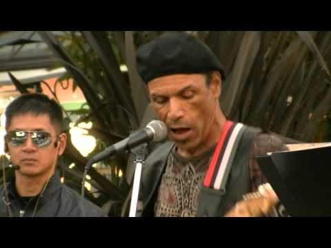 Renown @ Bella Terra 2013 11 3 - 13 - Play That Funky / Superstition / Word Up - Set 2