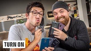 Ein Blick auf Samsung: Der Mega-Konzern hinter den Smartphones