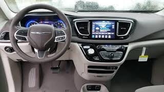2020 Chrysler Pacifica Ocala, The Villages, Mount Dora, Clermont, Leesburg, FL 20092