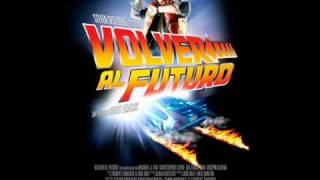 Volver al Futuro Soundtrack:#9-Earth Angel (Will You Be Mine)