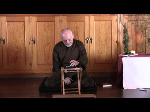 La Sangha, Comunidad Viviente de Practicantes