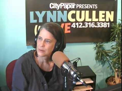 Lynn Cullen Live 11/9/12