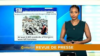 Press Review of February 7 2019 [The Morning Call]