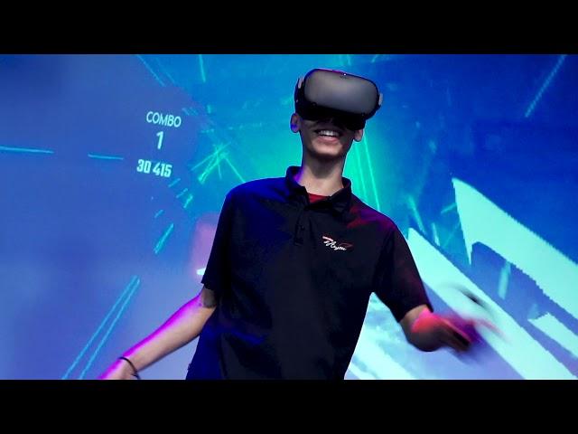 Virtual reality MTLACTIVITY  2020