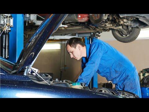 What Automotive Service Technicians And Mechanics Do