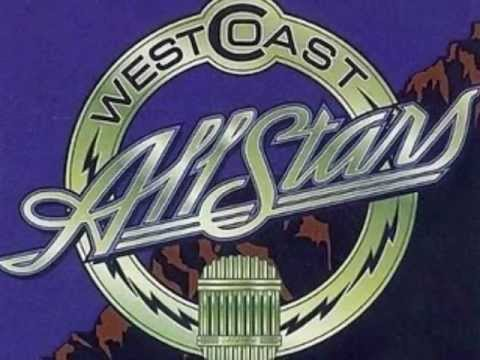 Great Smokin' Dusties: West Coast All Stars - Alone Again (Naturally)