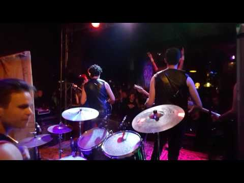 Ancient Mariners - Iron Maiden Cover - Aniversário Stonehenge 02