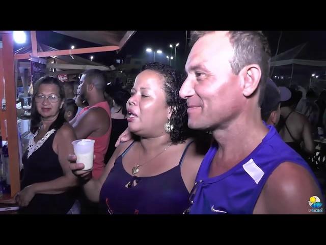 Verão Total: Feira Nordestina