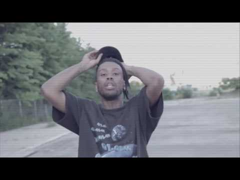 F L A C O - New Things [Official Video] Prod. By BIRDIE BANDS