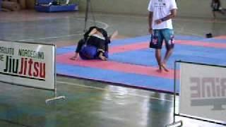 """Neto {Monge} Equipe BJJT de Jiu-Jitsu Team .....PB  """" ETAPA 2"""""""