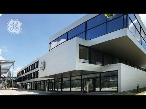 GE Additive's Customer Experience Center in Munich