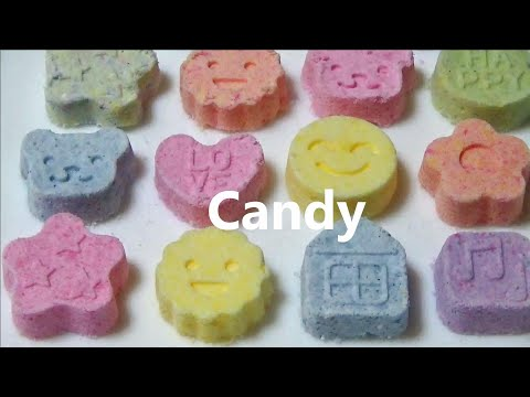 You can eat 可吃 MEIJI 11 - DIY Ramune Candy Kit (Homemade Candy)