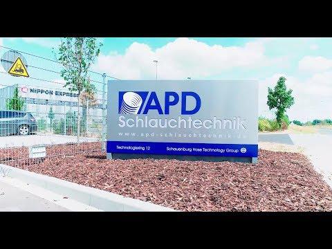 APD Schlauchtechnik - Unternehmensvideo
