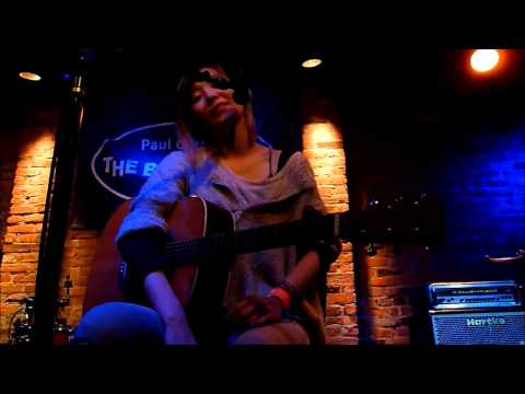 Deserts Anpu 10/6/14 New York Performance 張懸/张悬 纽约 Live Show