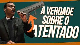 A VERDADE SOBRE O ATENTADO CONTRA FERNANDO HOLIDAY