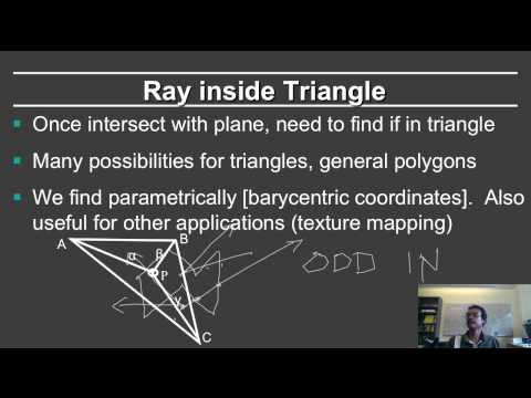 online-graphics-course-raytracing-1:-intersections