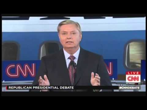 CNN Republican Presidential Debate 2016 Simi Valley California (September 16, 2015) [Early Debate]