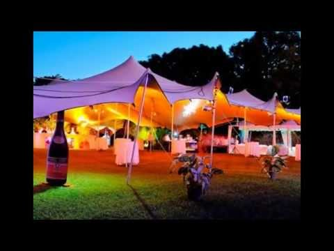 Nomadik® Stretch Tent Hire / Rental - Johannesburg Durban Cape Town