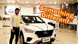 All New Hyundai Creta 2019 | Creta Base Model Detail Review 2019
