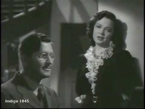 """You and the Waltz and I"" - Kathryn Grayson and Carl Esmond"