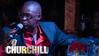 Churchill Show Season 04 Episode 28