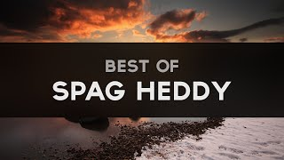 Best of Spag Heddy (1 Hour Mix) [2015]