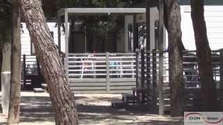 Solaris Beach Resort Mobilheim Typ Aria