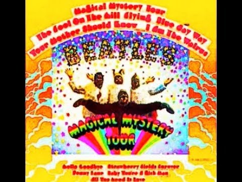 The Beatles 8-Bit : Magical Mystery Tour